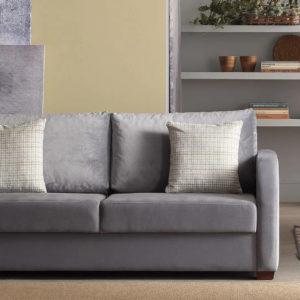 2er Sofa mit Bettfunktion